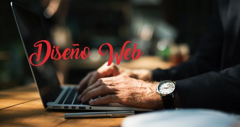 DISEÑO WEB FOTO