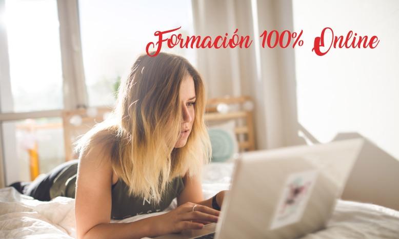 FORMACIÓN 100X100 ONLINE